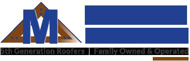 Moran Roofing Logo